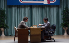 Chess film plays a weak game