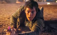 """""""Maze Runner"""" sequel falls flat"""