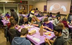 UNI celebrates student cultures
