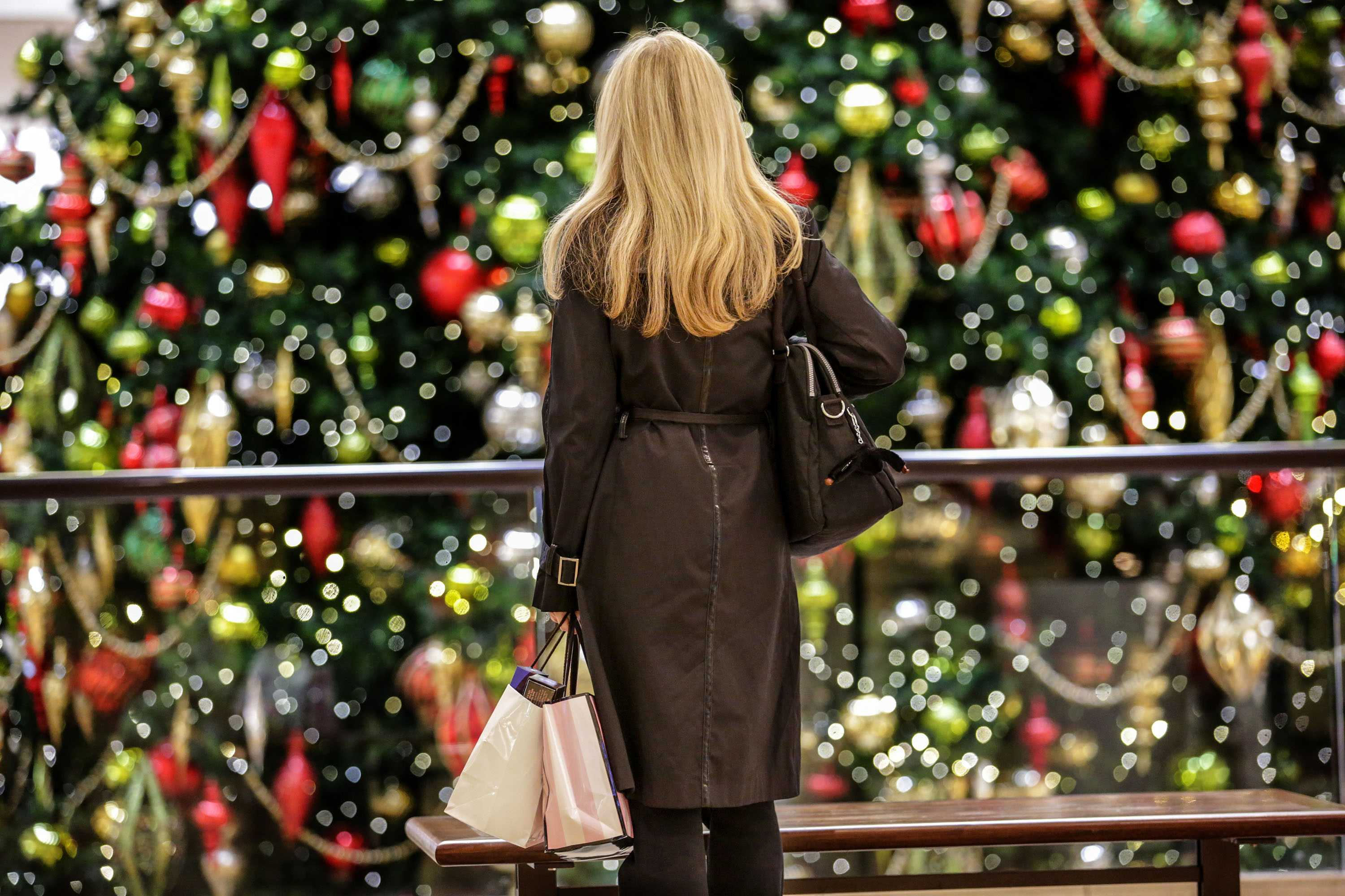 the commercialization of christmas The sanctimonious raise the commercialization of christmas about this time every year, but the holiday has been commercialized since year zero.