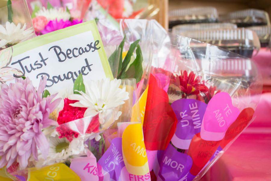 V-day plans that won't break the bank