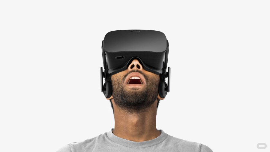 Virtual Reality: Gimmick, or next step in gaming