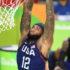 Rio 2016 U.S. men's basketball vs. Serbia