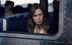 "Save your ticket, ""Girl on the Train"" is a trainwreck"