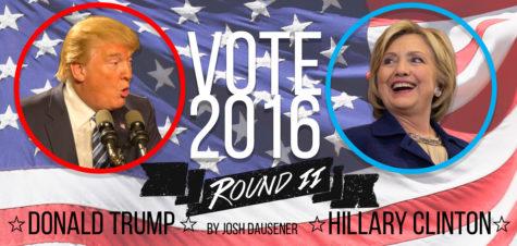 Vote 2016: Round II