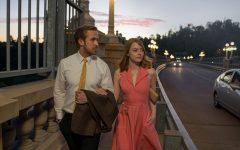 "New musical ""La La"" lands with critic"