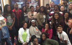 BSU celebrates Black History