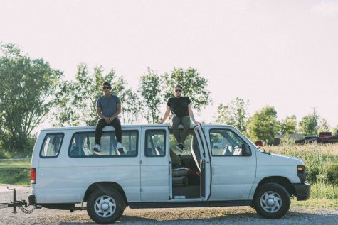 CAB brings The Maine to Union