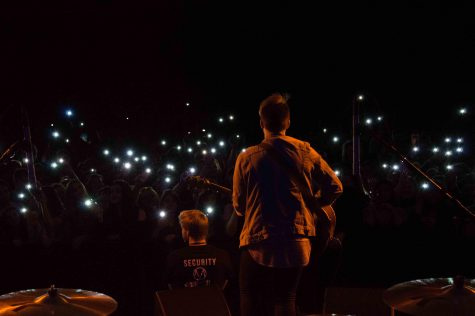 PANTHER PORTRAITS: CAB brings The Maine to UNI