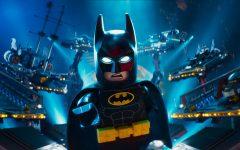 """Rebuilding"" Batman's legacy"