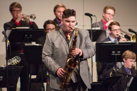 Tallcorn Jazz Fest