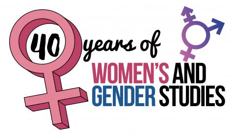 40 years of Women's and Gender Studies