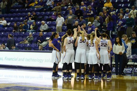 WBB bounce back with win