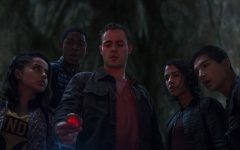 """Power Rangers"" does justice to original"