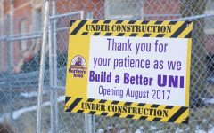 Lawther Hall set to reopen in fall