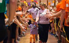 """PANTHER PORTRAIT: Dance Marathon """"Big Event"""""""