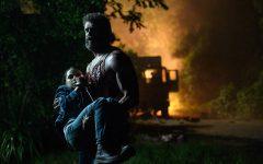 """""""Logan"""" claws through critics"""