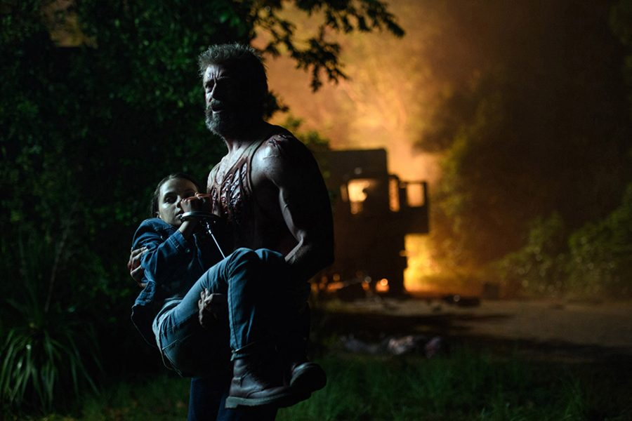 %22Logan%22+starring+Hugh+Jackman+in+his+final+portrayal+of+Wolverine%2C+has+received+considerable+critical+acclaim.+The+film+boasts+a+92+percent+approval+rating+on+Rotten+Tomatoes%2C+making+it+the+best+reviewed+film+in+the+X-Men+series.+