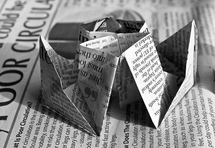 All-staff opinion column: What's the role of the press and campus newspaper?