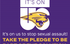 SWS: April is sexual assault awareness month