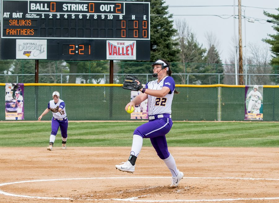 Softball reigns supreme in Dome, 12-3 home record