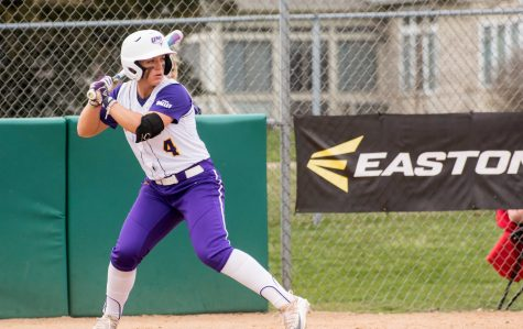 Softball loss at Loyola, 14-6 in MVC