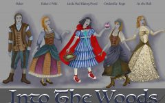 Theatre UNI heads 'Into the Woods'
