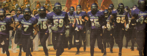 Panthers look to continue Homecoming success
