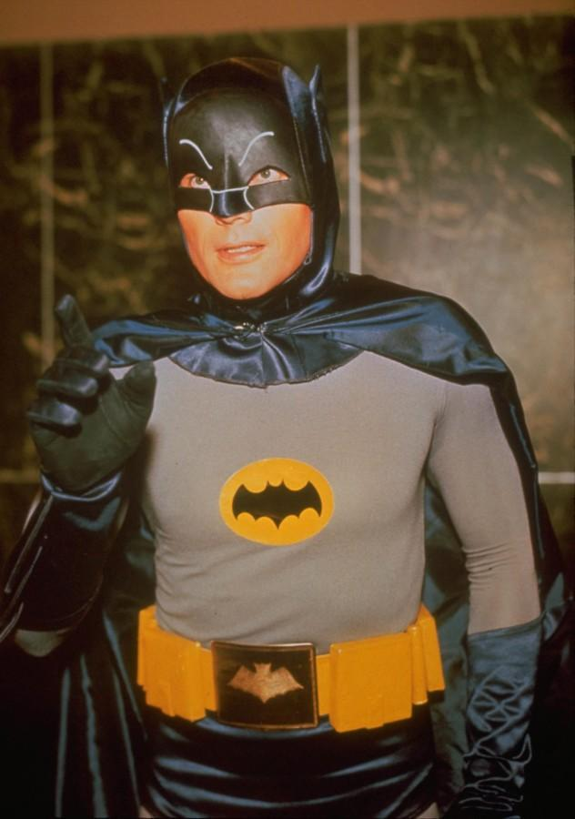 Olsasky+says%3A+%22Batman%3A+THe+Movie%22+%281966%29+outshines+%22Batman+vs.+Superman%2C%22+which+was+released+March+25.