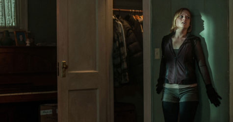 Jane Levy plays Rocky in the new horror flick,