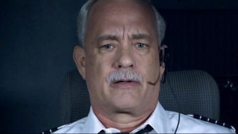 Tom Hanks stars in the new movie,