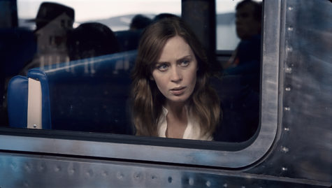 Emily Blunt stars in the new film,