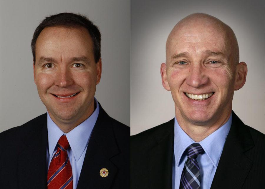 Jeff+Danielson+%28left%29%2C+Democratic+State+Senator%0A%0AWalt+Rogers+%28right%29%2C+Republican+State+Representative