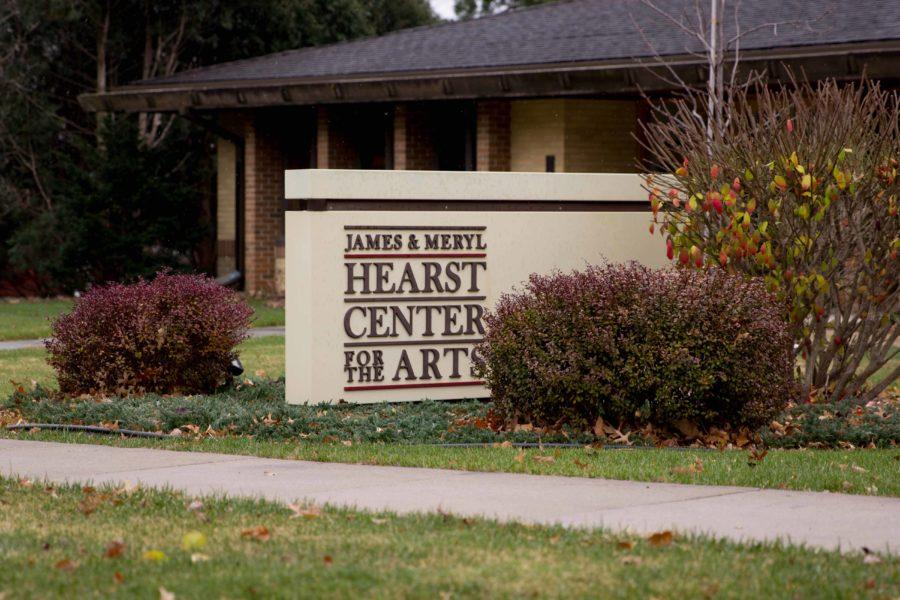 The+Hearst+Center+for+the+Arts+is+located+at+304+W.+Seerly+Boulevard+several+blocks+away+from+campus.+Several+holiday+concerts+will+occur+here+ranging+from+jazz+to+more+traditional+styles.