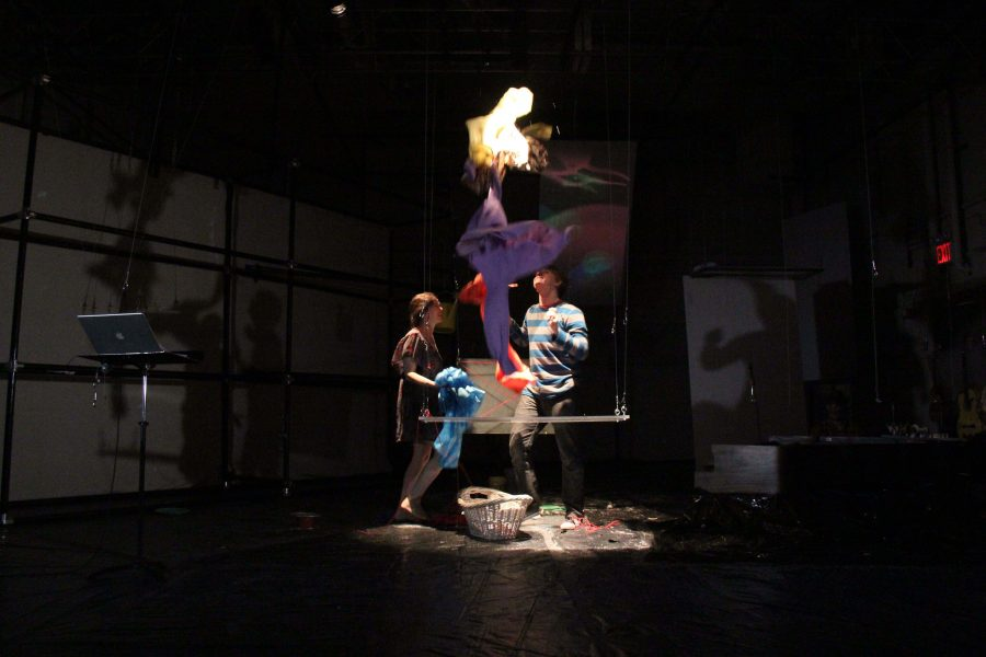 The+new+play+%22Uncommon+Sense%22+is+the+result+of+multiple+years+of+collaboration+between+the+NY-based+Tectonic+Theater+project+and+the+GBPAC.