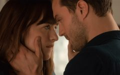 """Fifty Shades"" definition of love is toxic"