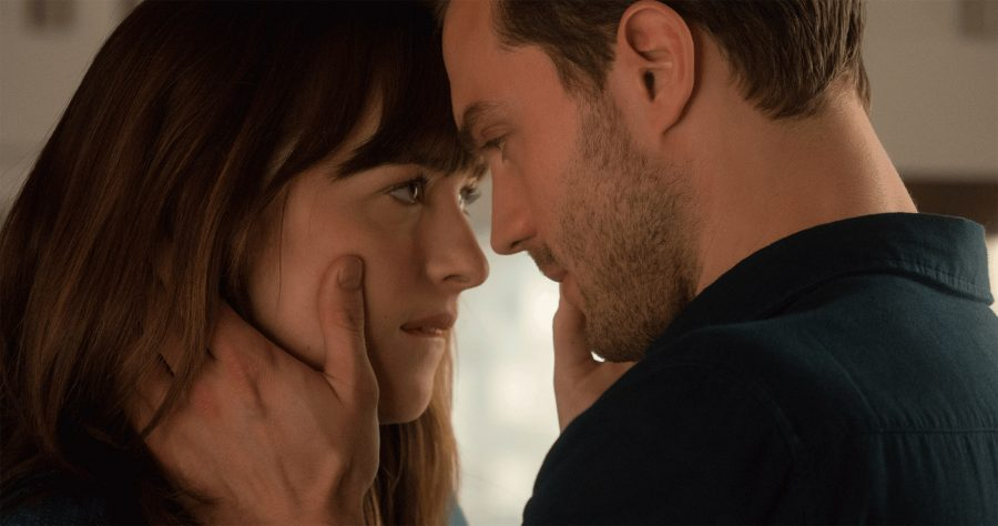 The+erotic+romance+drama+%22Fifty+Shades+Darker%2C%22+the+sequel+to+2015%27s+%22Fifty+Shades+of+Grey%2C%22+has+received+a+nearly+universal+negative+critical+reception%2C+currently+carrying+just+a+nine+percent+approval+rating+on+Rotten+Tomatoes