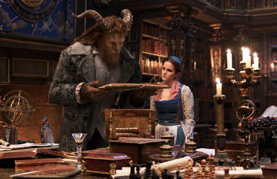 %22Beauty+and+the+Beast%2C%22+Disney%27s+live-action+reimagining+of+their+1991+animated+film+of+the+same+name%2C+has+received+generally+favorable+reviews+from+critics.+The+film%2C+which+currently+carries+a+70+percent+approval+rating+on+Rotten+Tomatoes%2C+has+grossed+over+%24428+million+worldwide+as+of+press+time.