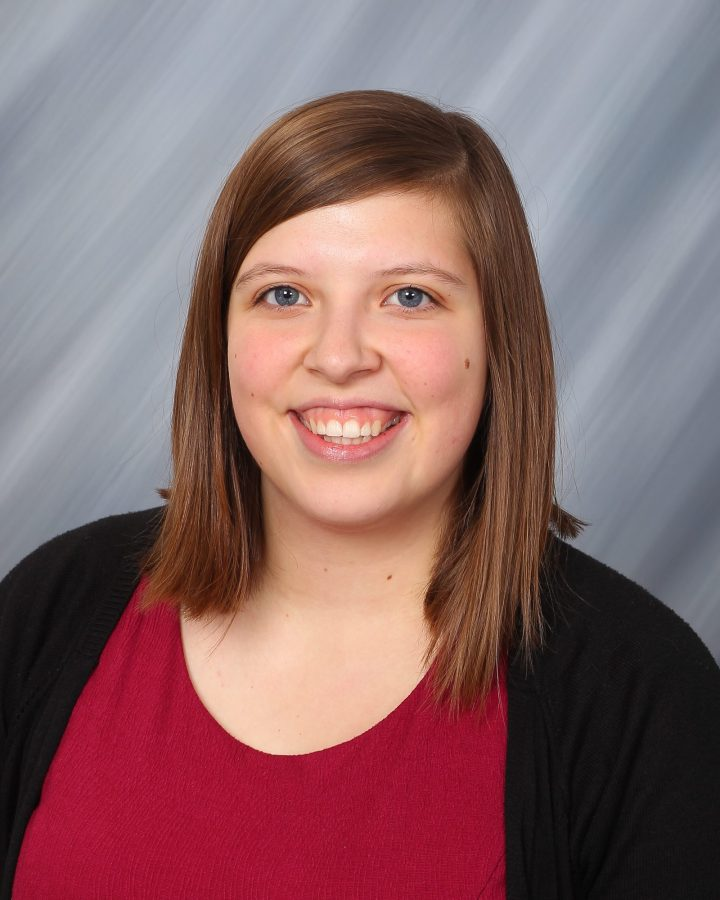 Brenna Wolfe, treasurer of the Northern Iowa Feminists, pens a response to an opinion column printed in the Northern Iowan on March 30 titled, Bad studies dont help rape victims.