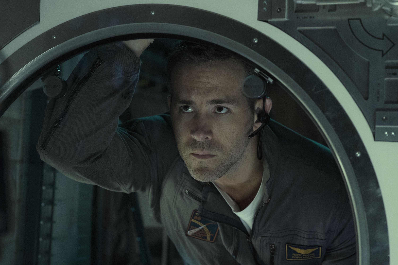 Director Daniel Espinosa's new sci-fi horror film