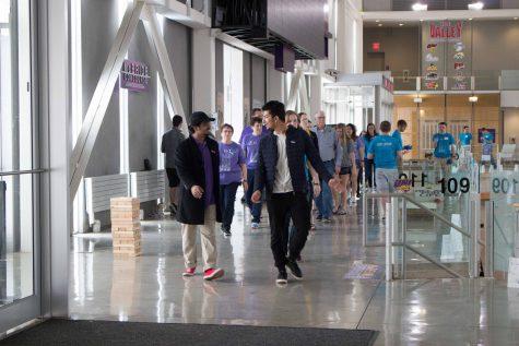 Relay raises money, honors survivors