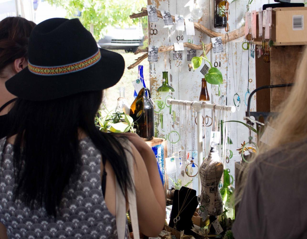 Mohair Pear's 7th Annual Pear Fair