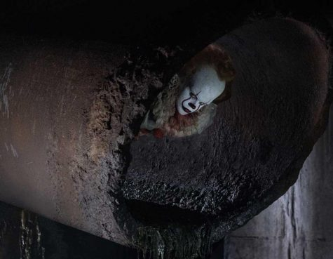 'It' merges nostalgia with horror