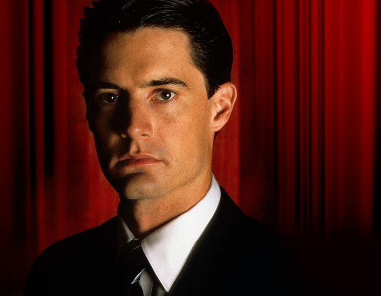 Kyle+MacLachlan+reprised+his+role+as+FBI+Special+Agent+dale+Cooper+in+the+long-awaited+third+season+of+%22Twin+Peaks%2C%22+the+finale+of+which+aired+this+past+Sunday.
