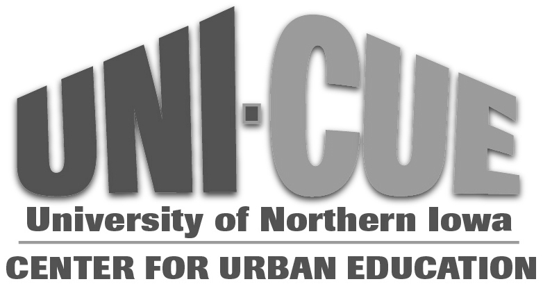 The UNI Center for Urban Education is located in Waterloo and works with students in Waterloo public schools.