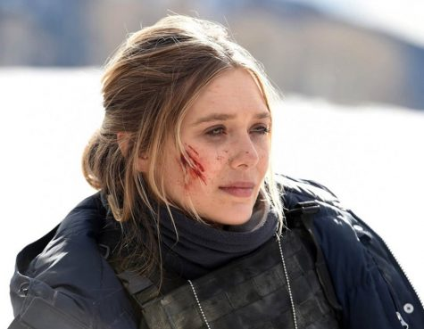 'Wind River' will chill your heart