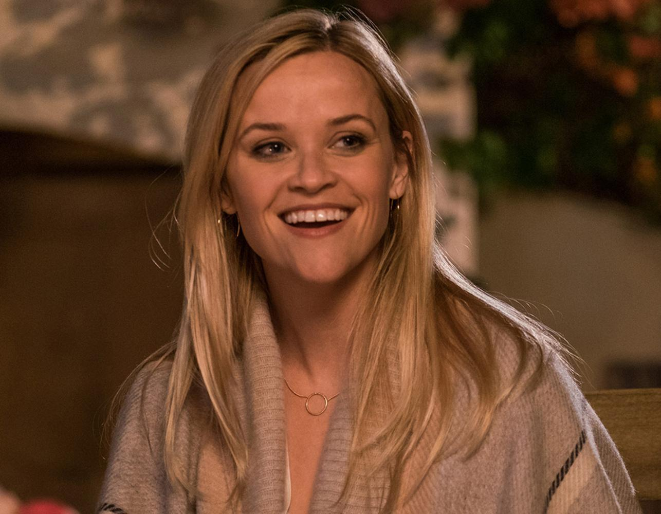 Reese Witherspoon stars in the new romantic comedy