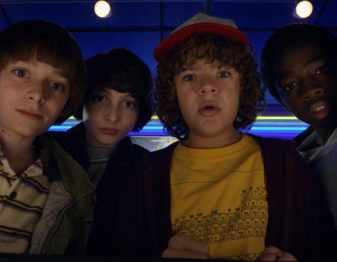 Netflix finds continued success in originals