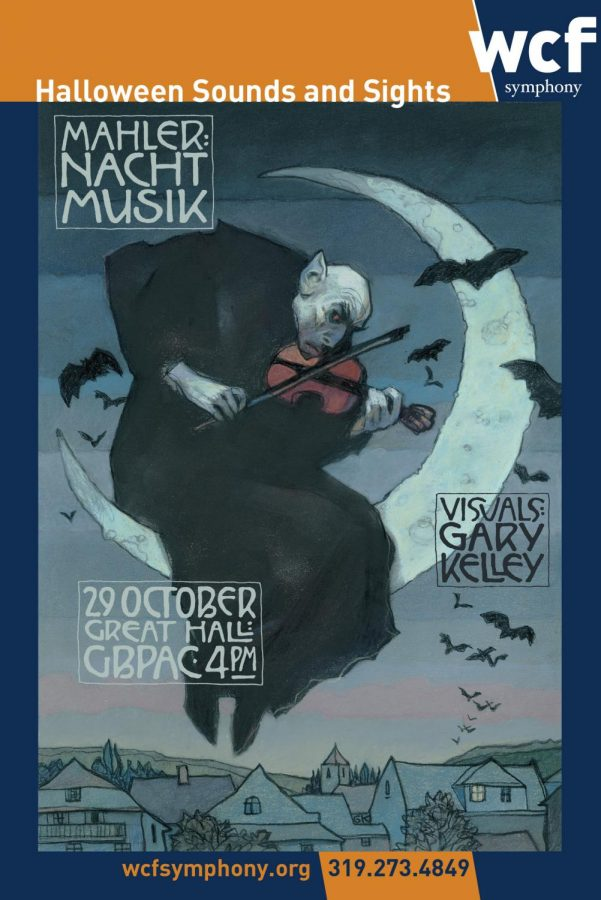 Symphony+harmonizes+with+horror+for+Halloween