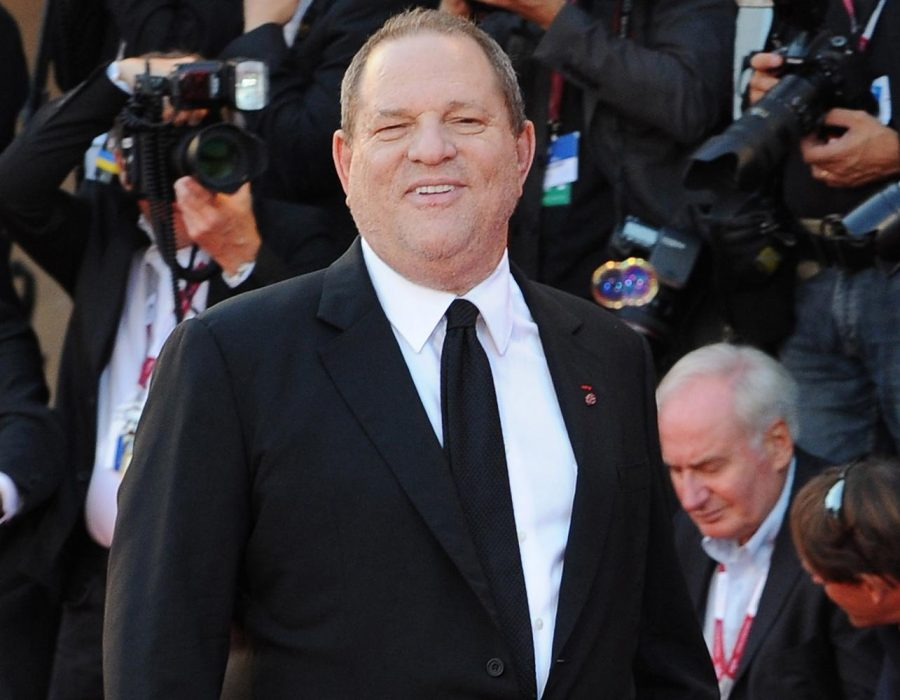 Movie+producer+Harvey+Weinstein+has+recently+been+the+subject+of+multiple+sexual+assault+allegations.